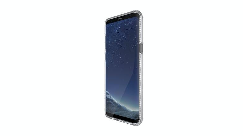 promo code 27cbf 4f8b1 Tech21 Pure Clear Case for Samsung Galaxy S8+