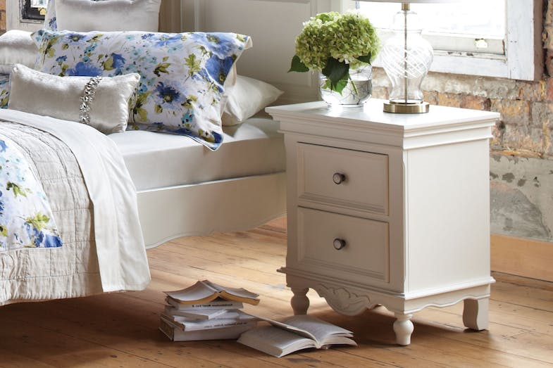 Chambre Bedside Table by Garry Masters