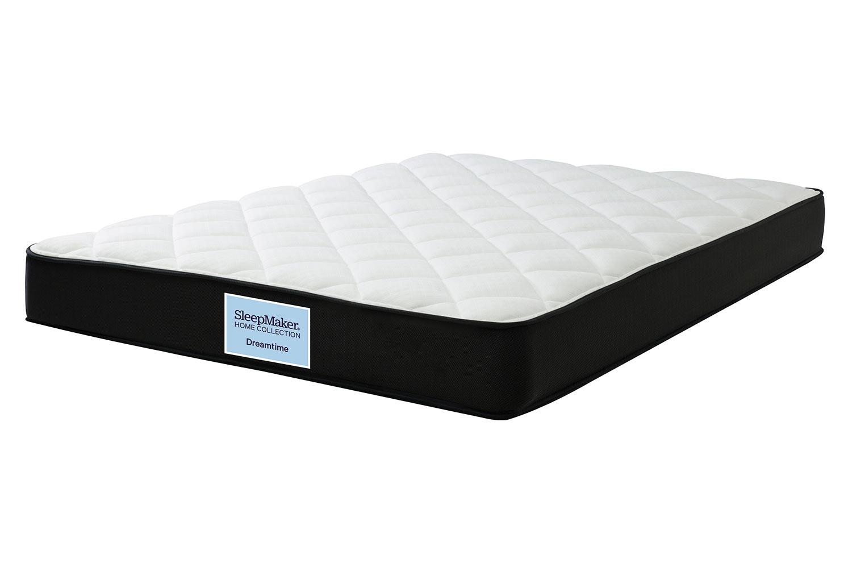 Dreamtime Single Mattress by Sleepmaker