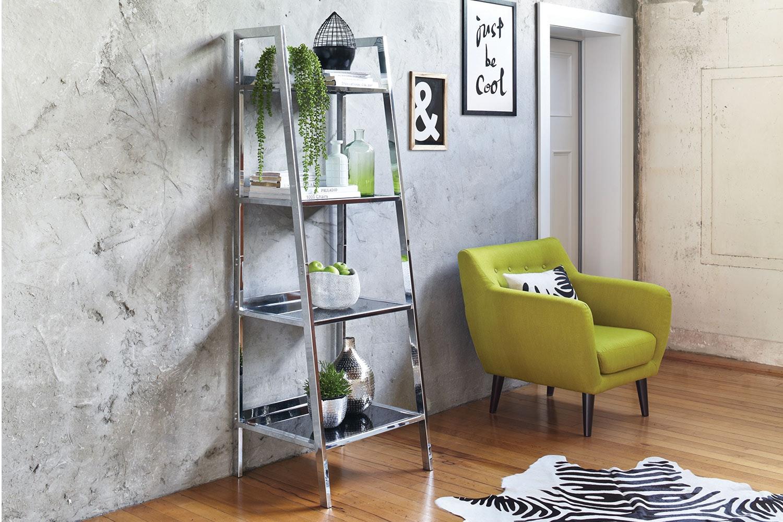 Arnoux Ladder Shelf