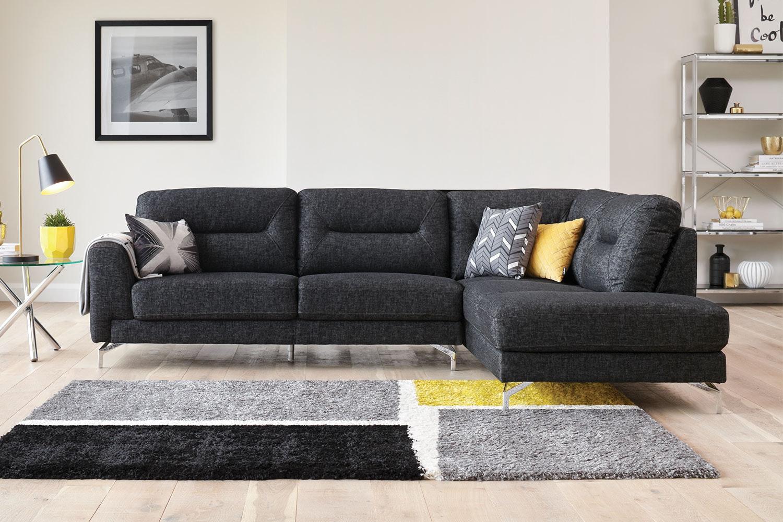 Fabric Sofas Auckland Conceptstructuresllc com