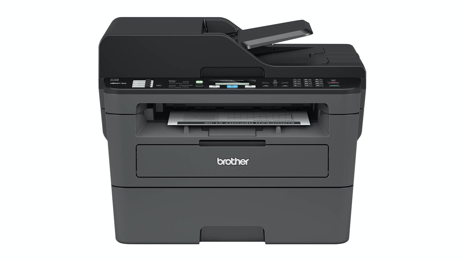 Brother Mfcl2713dw Mono Laser All In One Printer Harvey Norman
