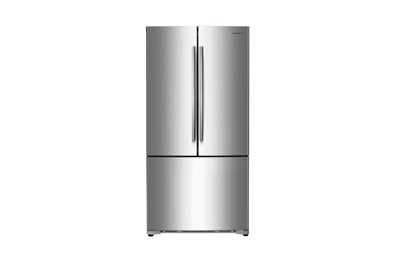 Samsung 513L French Door Fridge Freezer   Stainless Steel