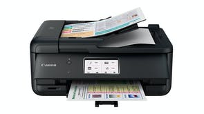 Canon Pixma TR8560 All-in-One Printer