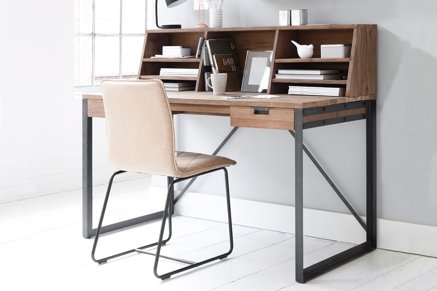 Fendy Writing Desk by D-Bodhi Collection