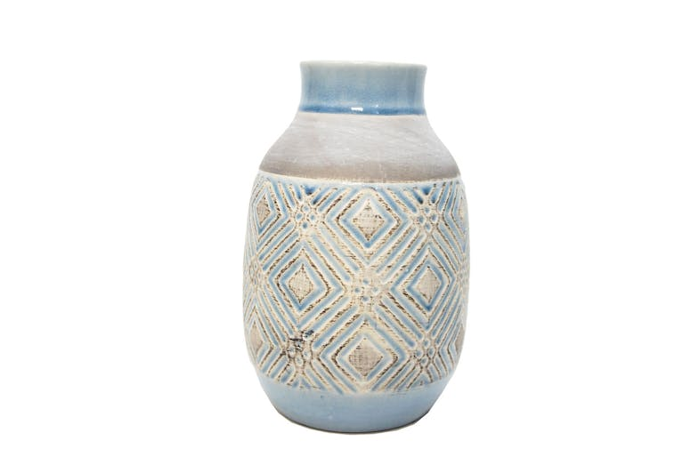 Garlen Vase by Stoneleigh and Robertson - Medium