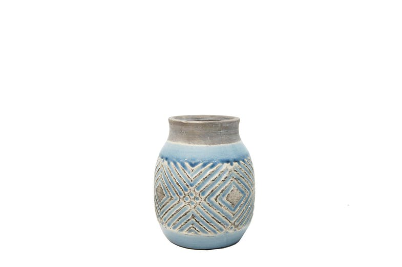Garlen Vase by Stoneleigh and Robertson - Small