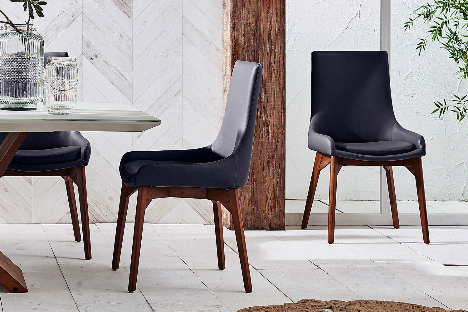 Moderna Dining Chair by Insato Furniture