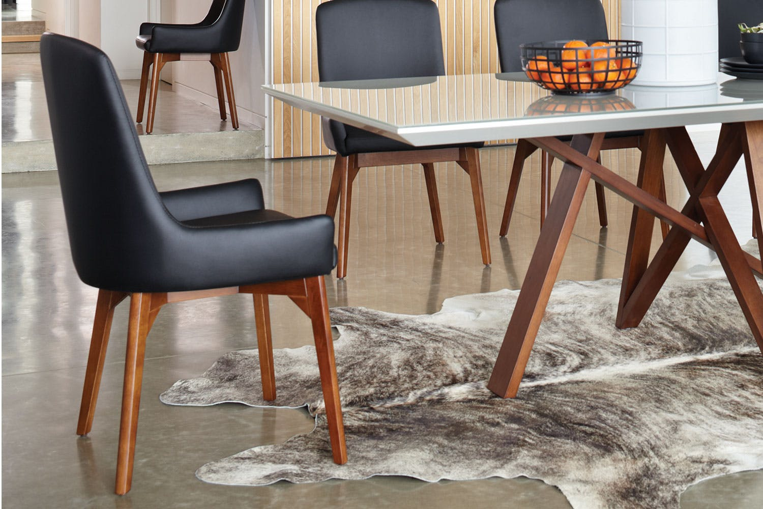 Monte Carlo Dining Chair By Insato Furniture Harvey Norman New Zealand