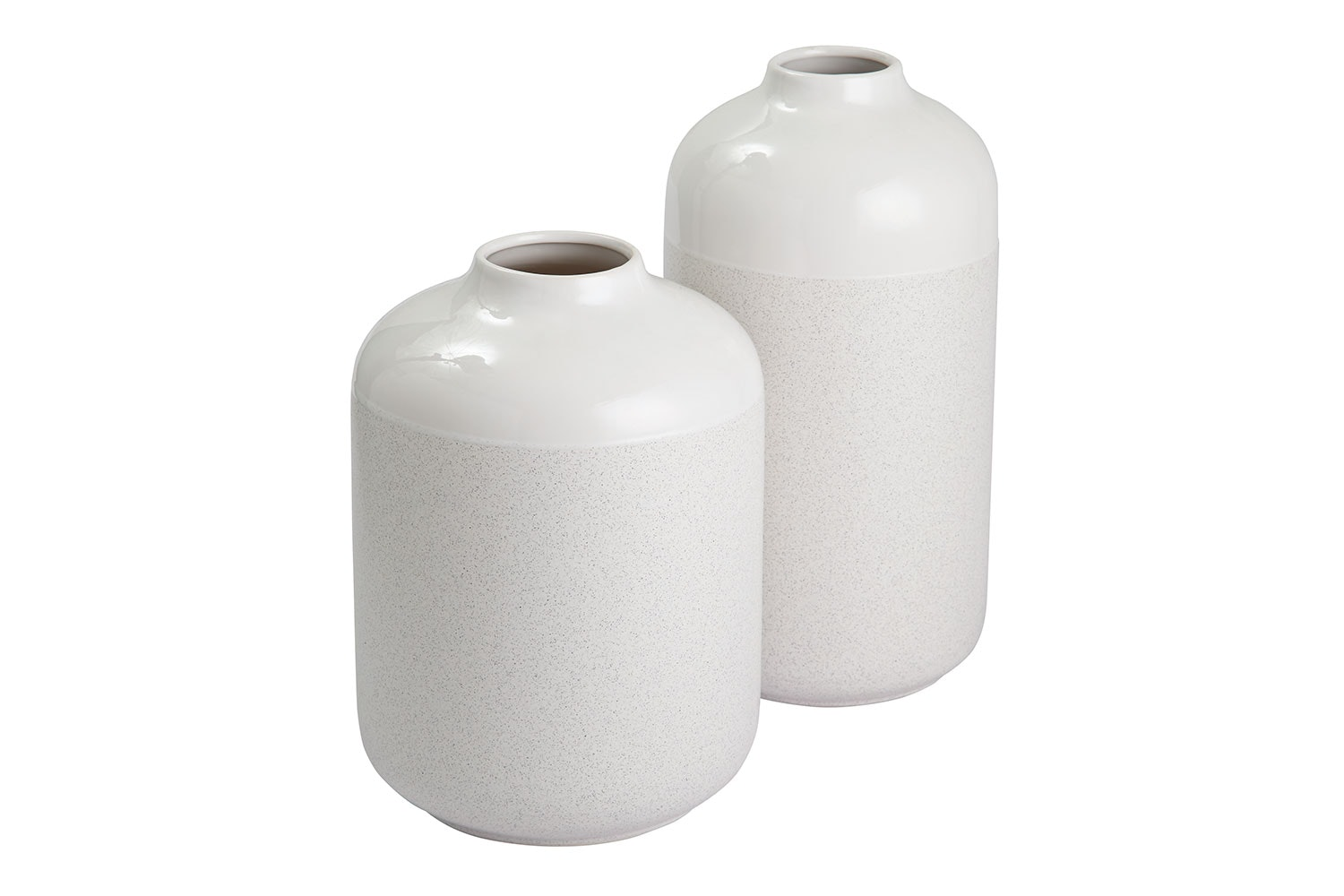 Fleck White Bottle by Habitat 101
