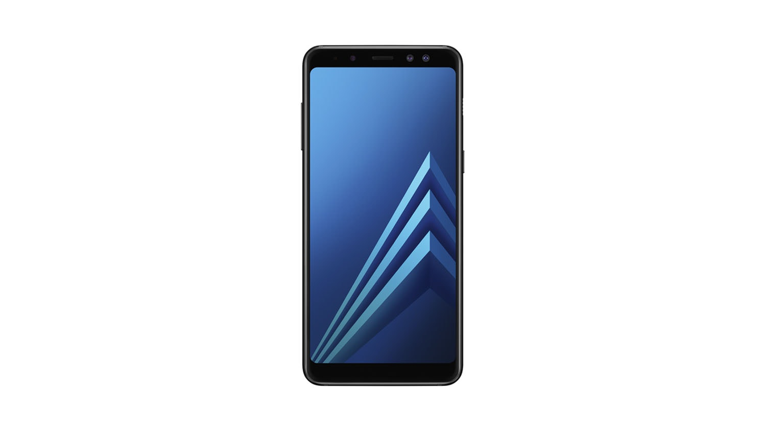 2degrees Samsung Galaxy A8 Smartphone