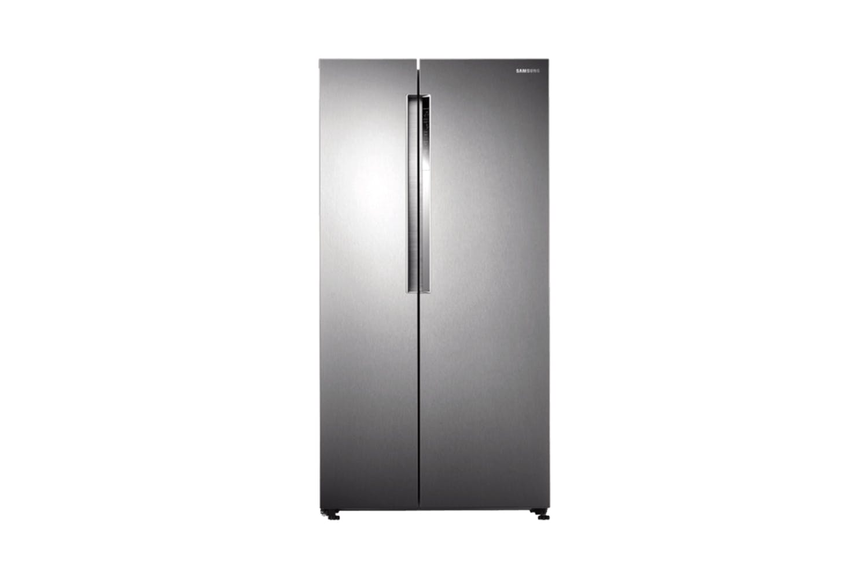 Samsung 655l Side By Side Fridge Freezer Harvey Norman New Zealand