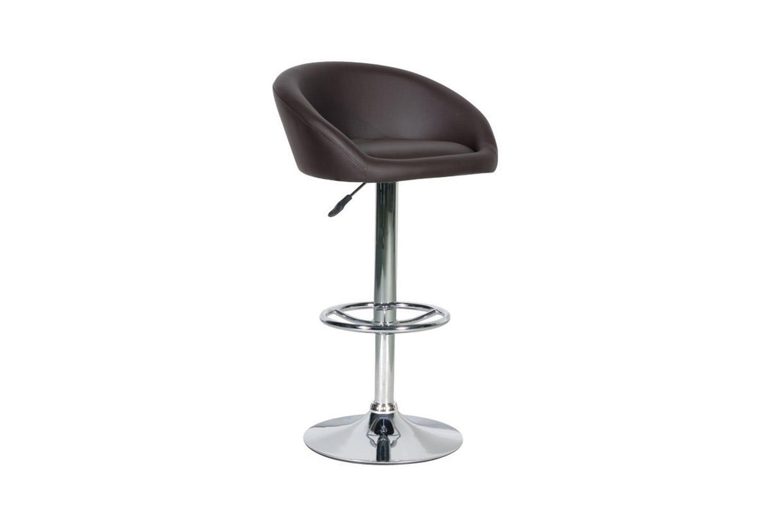 Mercury Bar Stool by Paulack Furniture