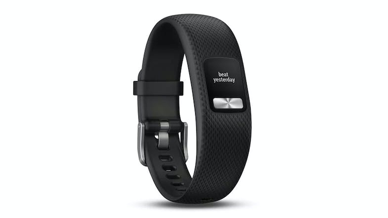Garmin vivofit 4 Large - Black