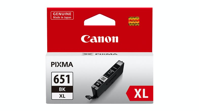 Canon CLI651XL Ink Cartridge - Black