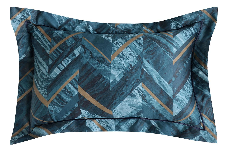 Aleski Duvet Cover Set by Savona - Pillowcase