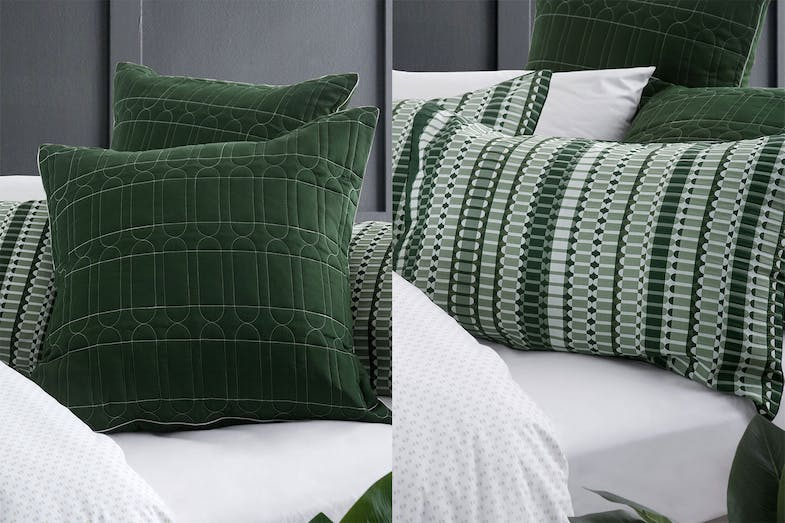 Bergen Duvet Cover Set by Savona
