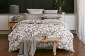 Camille Duvet Cover Set by Baksana