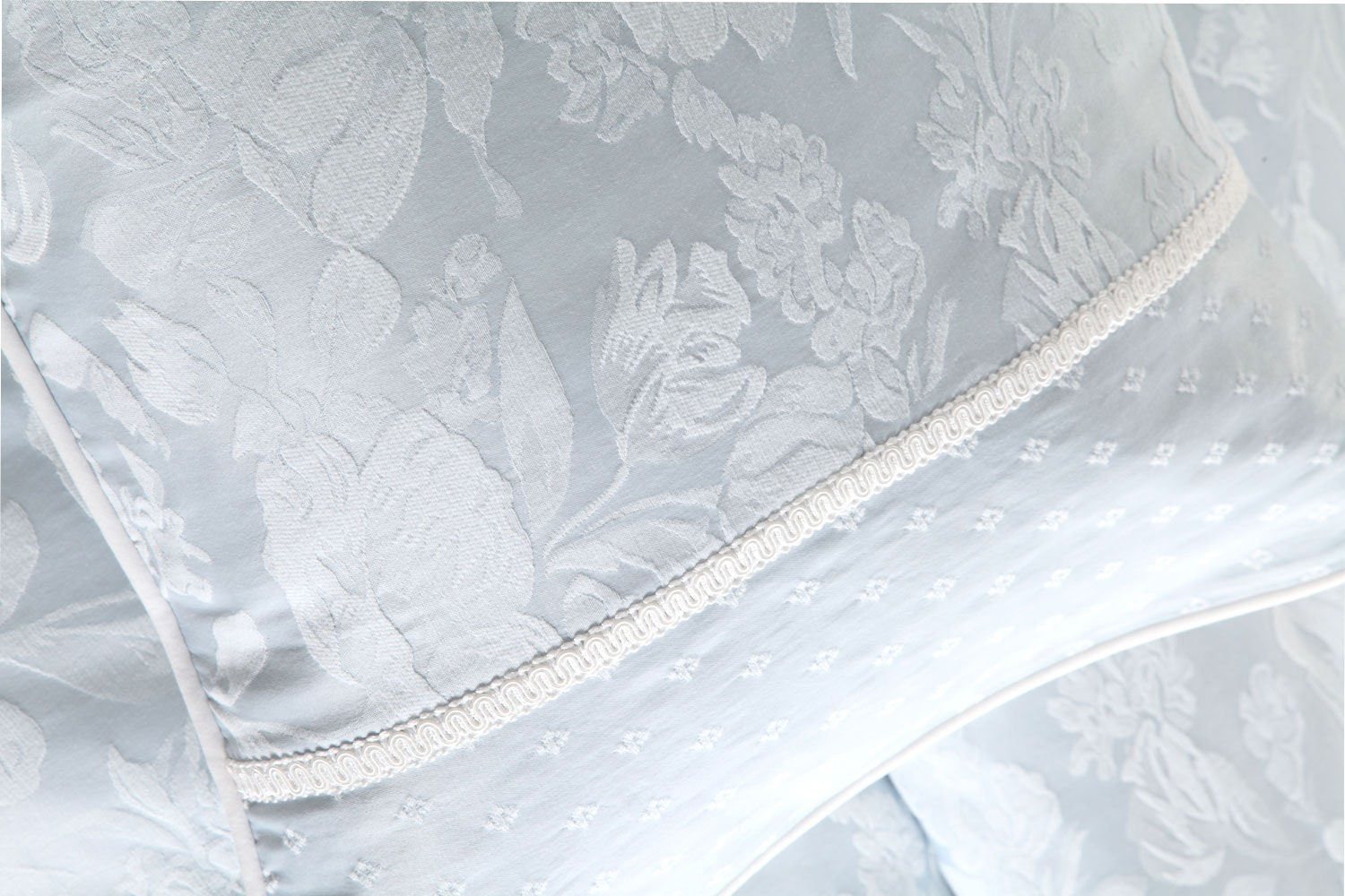 Caitlin Sky Duvet Cover Set by Ultima