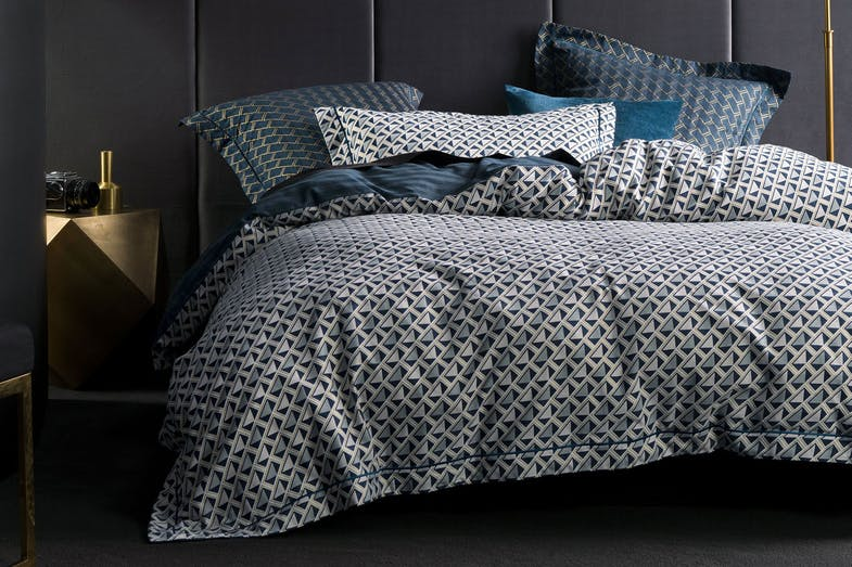Dixon Duvet Cover Set by Savona