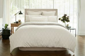 Florence Duvet Cover Set by Baksana