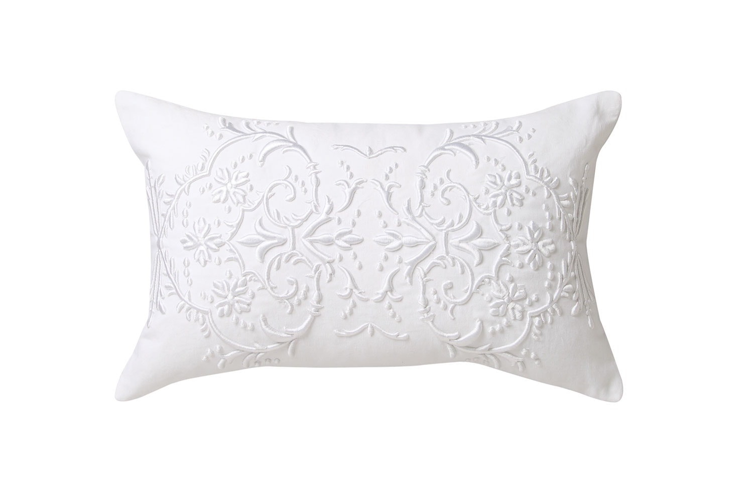 Hastings Rectangle Cushion by Private Collection