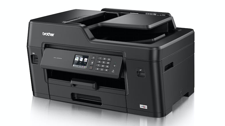Brother MFCJ6530DW Inkjet All-in-One Printer