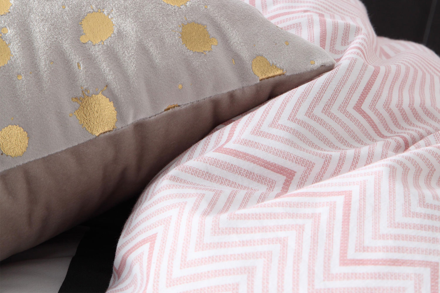 Marley Musk Duvet Cover Set by Logan and Mason