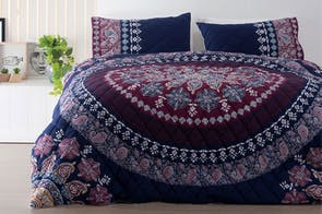 Moondance Duvet Cover Set by Savona