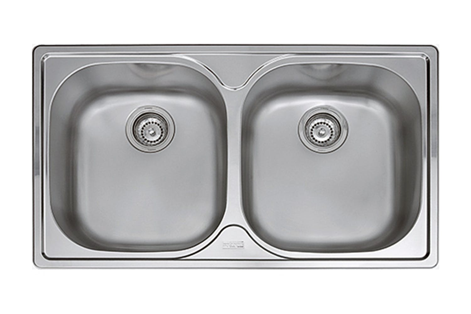 Franke Aurora Stainless Steel Sink | Harvey Norman New Zealand