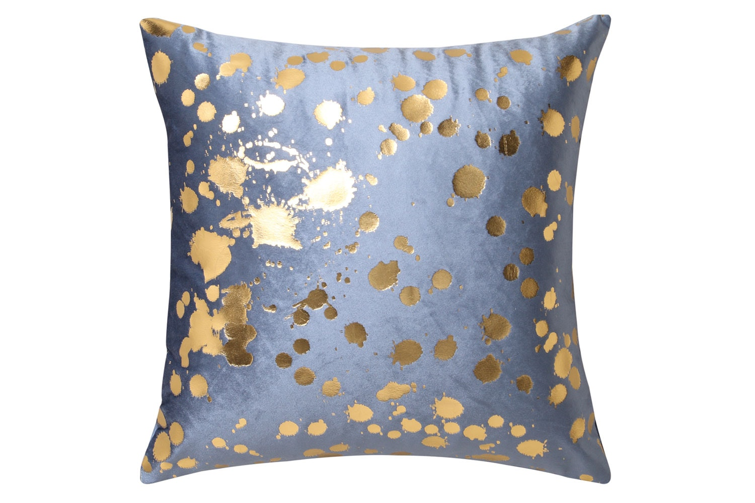 Spritz Square Cushion by Logan and Mason