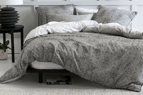 Tectura Duvet Cover Set by Savona