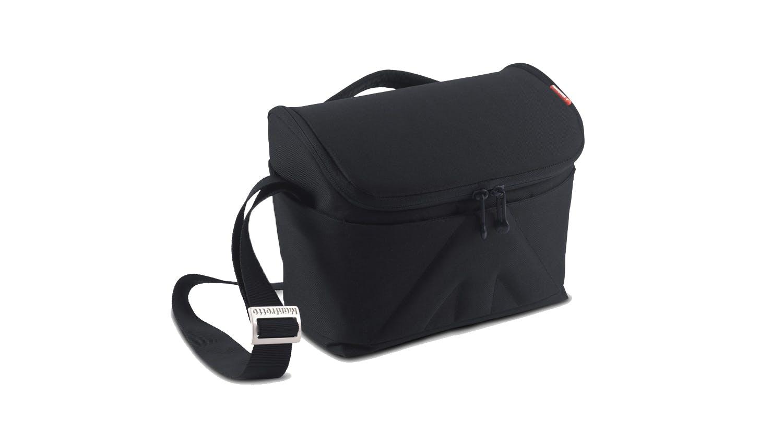 Manfrotto Amica 50 Stile Shoulder Camera Bag Harvey Norman New Lowepro Toploader Zoom Aw Ii Blue Zealand