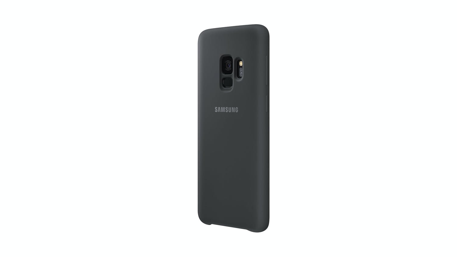 best loved 49aa4 df882 Samsung Galaxy S9 Silicone Cover