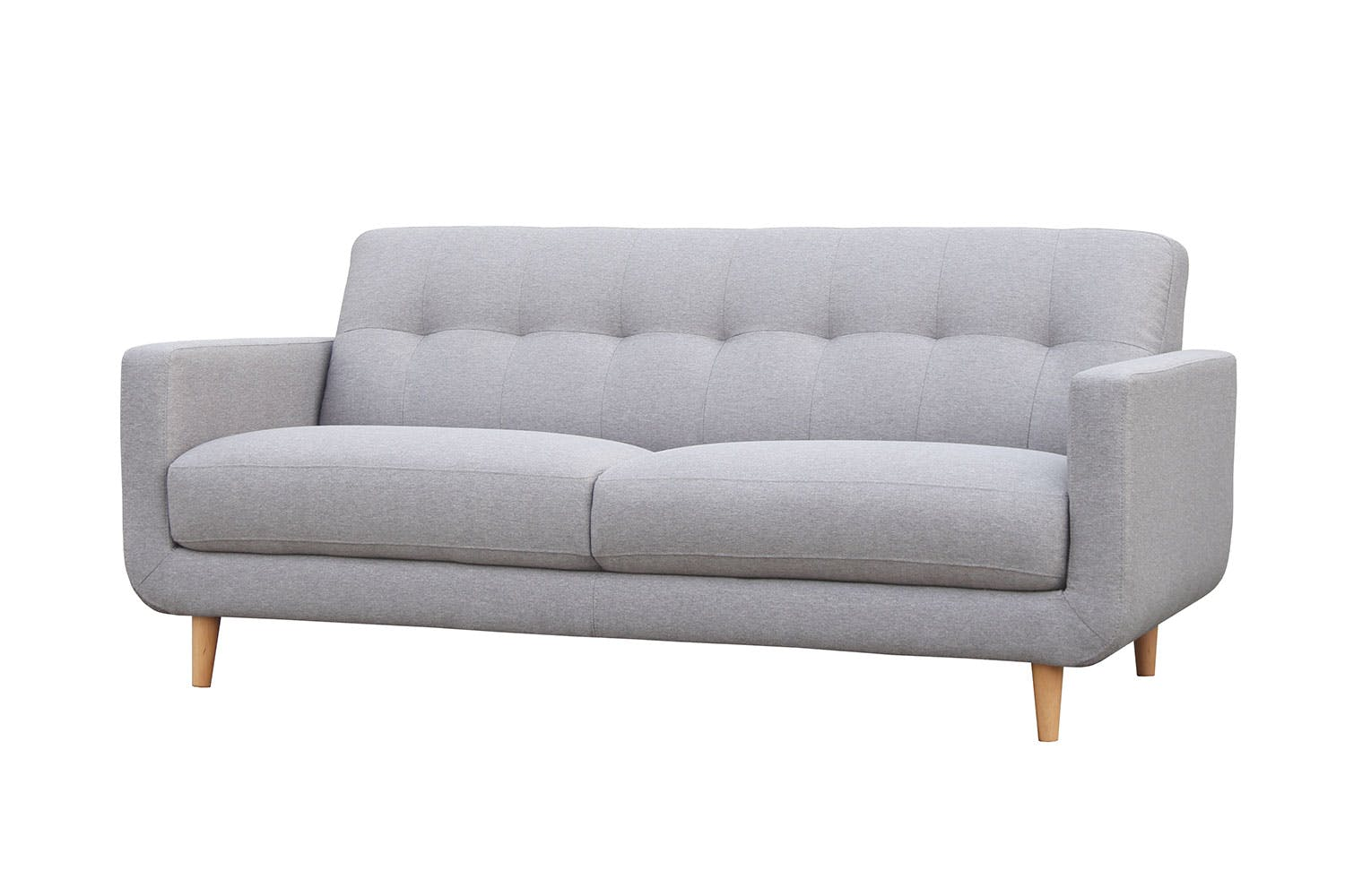 Hogan 3 Seater Fabric Sofa With Chaise Dimensions
