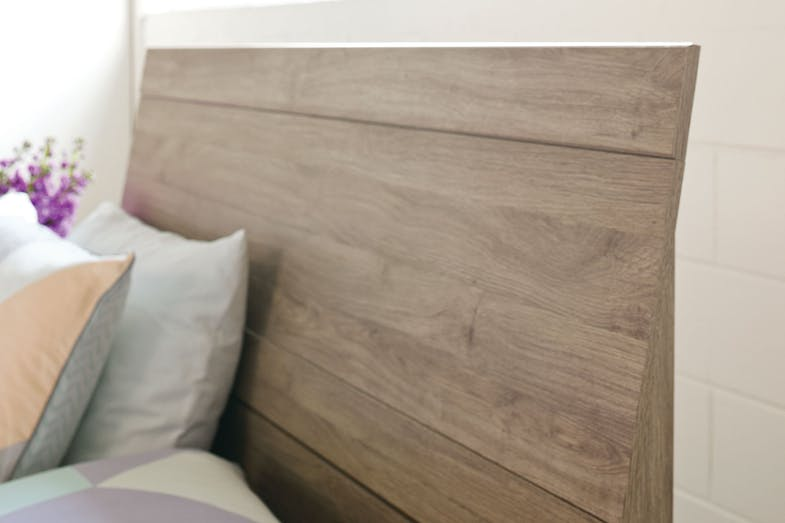 Barclay Queen Headboard by Platform 10