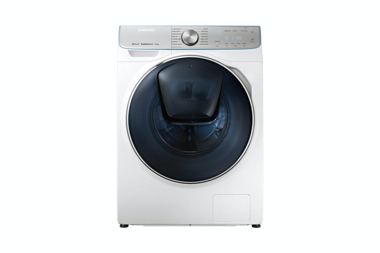 Samsung 8.5kg QDrive Front Loading Washing Machine   Harvey Norman