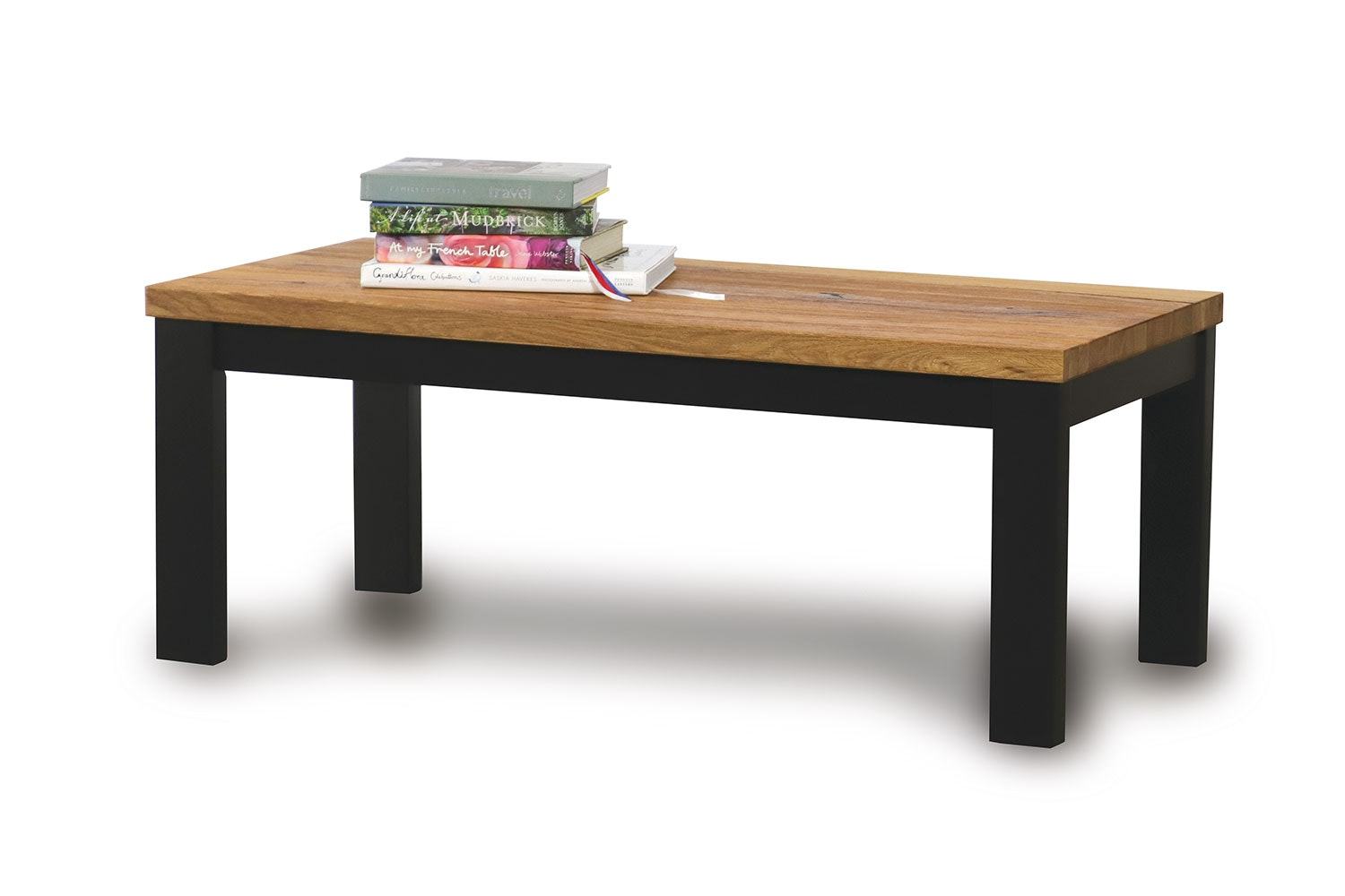 Indiana Coffee Table by Paulack Furniture