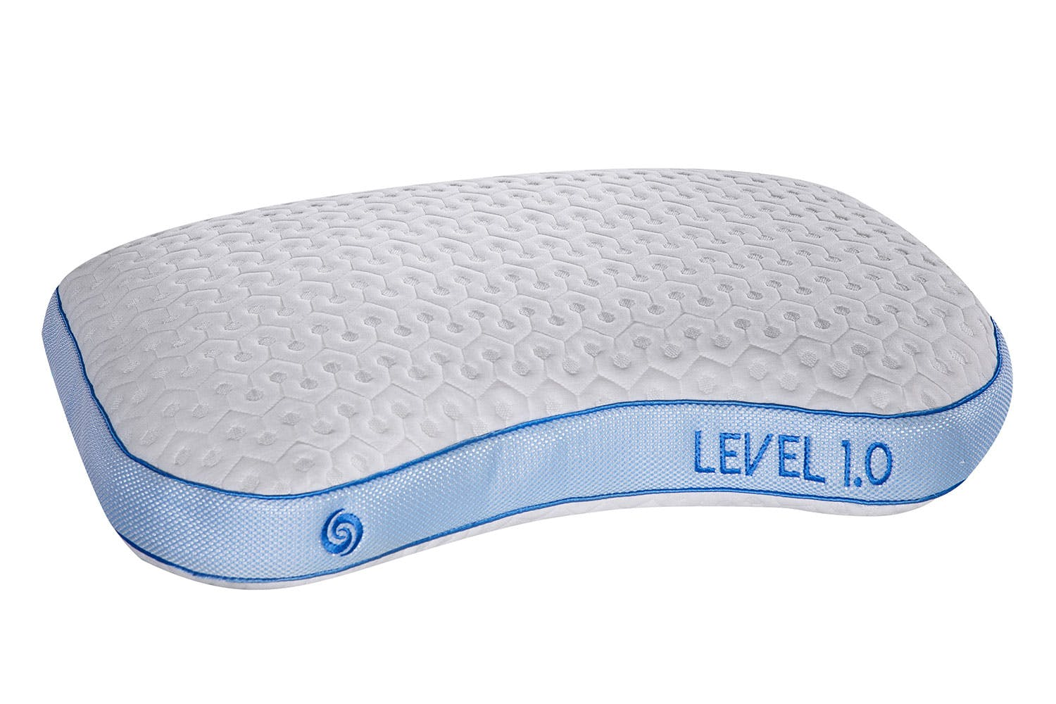 Image of Level Series 1.0 Pillow by Bedgear