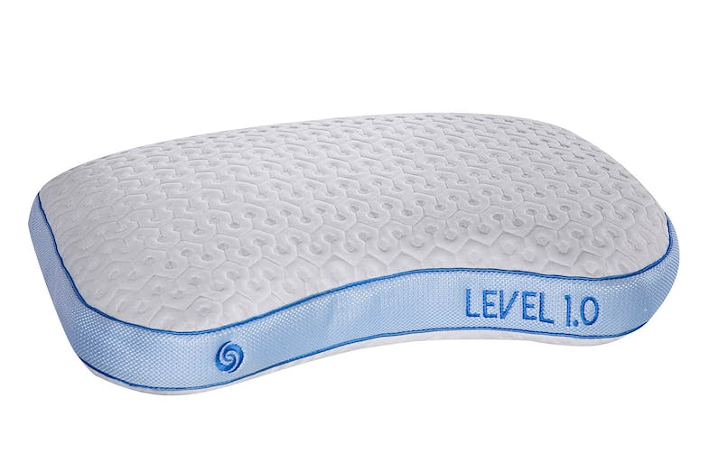 Level Series 1.0 Pillow by Bedgear