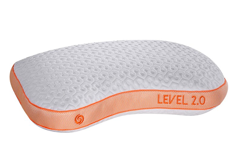 Level Series 2.0 Pillow by Bedgear