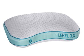 Level Series 3.0 Pillow by Bedgear