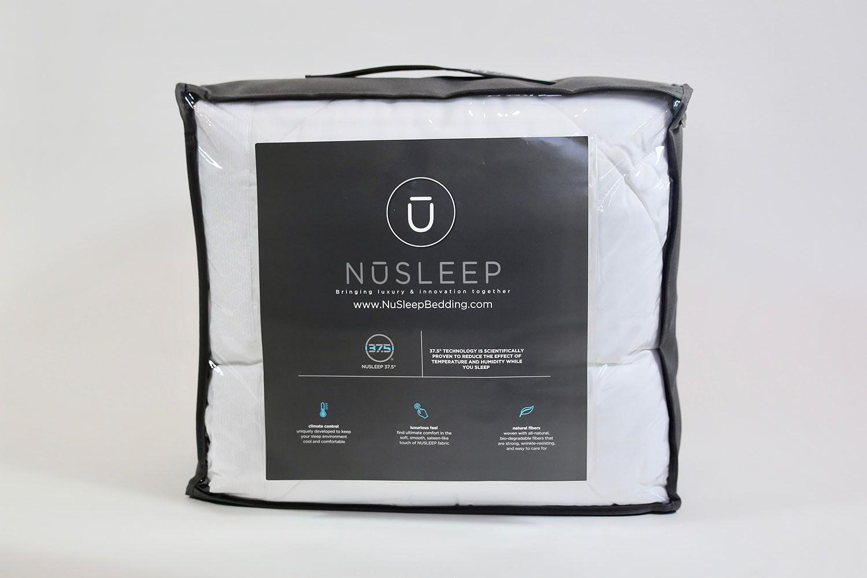 Temperature Regulating Blanket by NuSleep