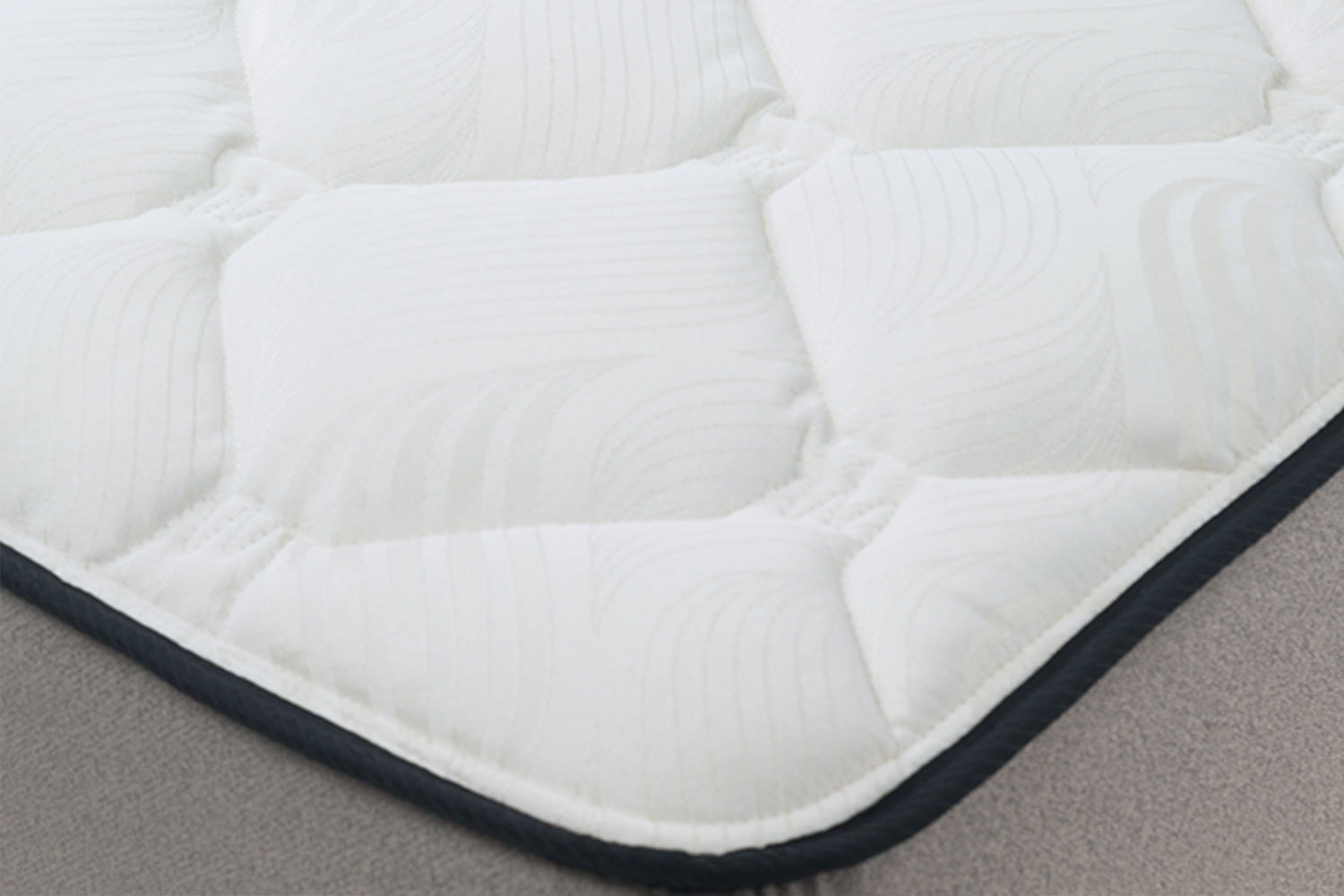 Sleep Support Medium Queen Bed by Sleepmaker
