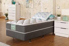 Dream Support Medium Single Bed by Sleepmaker