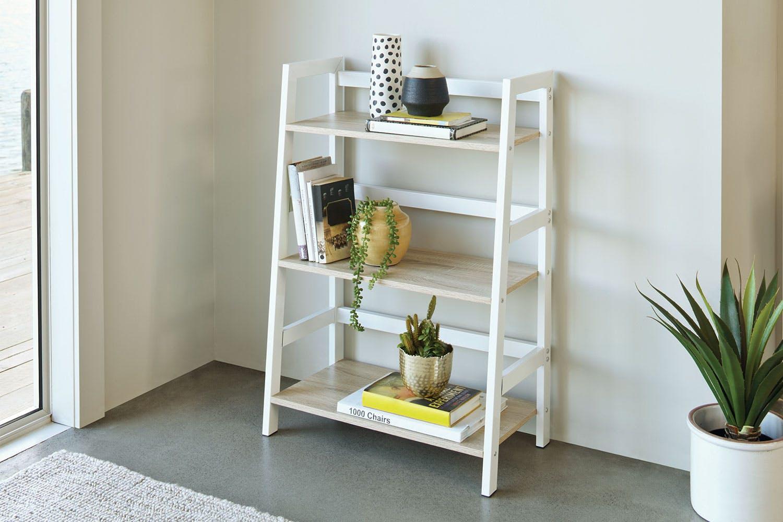 Legend Low Bookcase