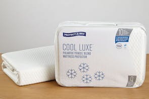 Cool Luxe Mattress Protector by Protect-A-Bed