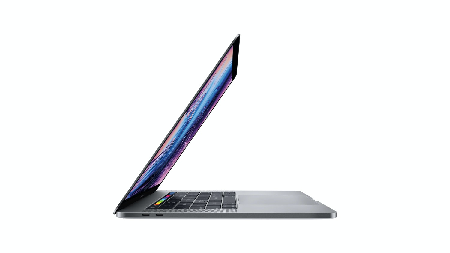 "MacBook Pro with Touch Bar 15"" - 256GB (Newest Edition)"
