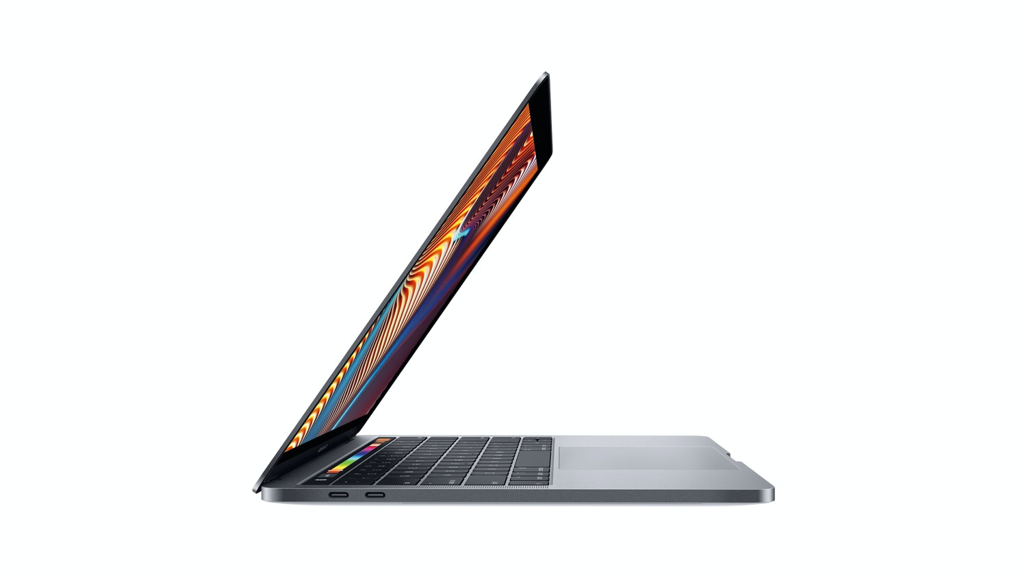 "MacBook Pro with Touch Bar 13"" - 256GB (Newest Edition)"
