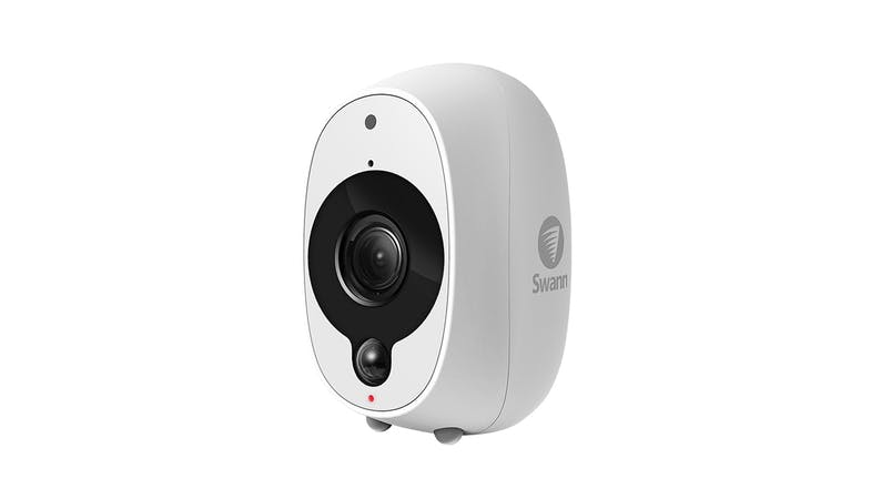 Swann Smart Security 1080p Battery Camera